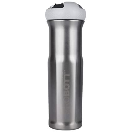 Now a couple of words about icici bank. Buy PROBOTT Thermosteel Status Shaker for Protein Shake Gym 700ml -Grey PB 700-03 Online at Low ...