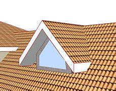 Window In Roof Is Called by Dormer