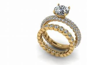 Yellow gold diamond wedding rings dallas shapiro diamonds for Wedding rings dallas texas