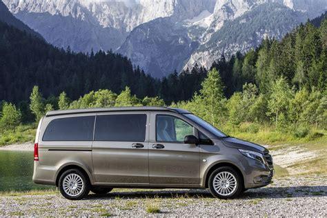Mercedes BenzCar : Mercedes-benz Marco Polo Activity Debuts
