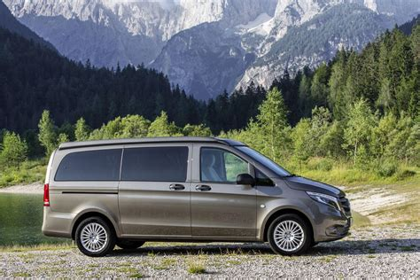 mercedes benz marco polo activity debuts  caradvice