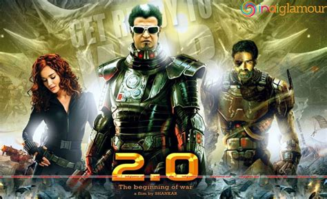 An Update From Shankar On His Robo 20