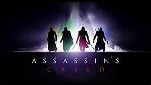 Assassin's Creed - REMEMBER | Nostalgic Tribute - YouTube