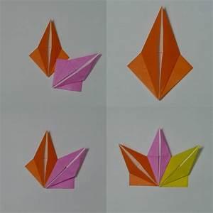 Origami Animaux Facile Gratuit : origami facile 100 animaux fleurs en papier et d co maison ~ Dode.kayakingforconservation.com Idées de Décoration