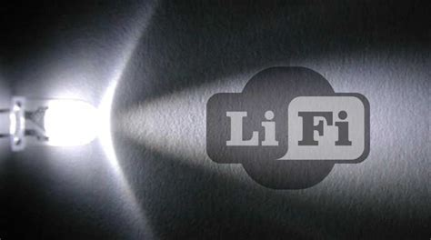 Li-Fi expected to be ten times cheaper and hundred times ...