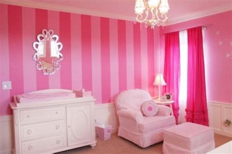 pink toddler bedroom ideas 17 best ideas about pink striped walls on pinterest 16757 | a8cd547723b16e103a22cf21336fc9e3