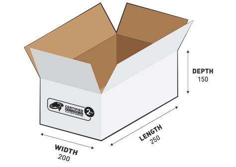 Flat Rate 2kg Boxes