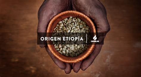 Etiopía, la cuna del café