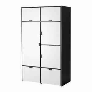 ODDA Armoire IKEA