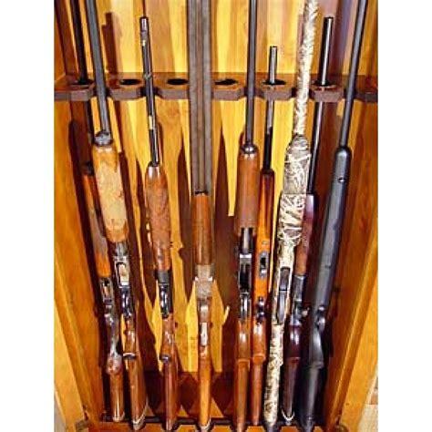 nutmeg kitchen cabinets 408 oak 8 gun cabinet 1119