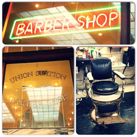 union station barber shop barbers  main st utica ny phone number yelp