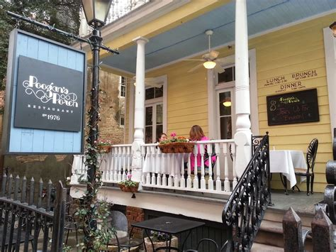 Porch Restaurant Charleston Sc by Make Reservation To Dine Out At World S Scariest