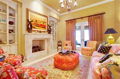 yellow living room designs decorating ideas design