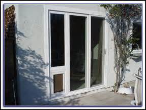 patio door with vented sidelites patios home
