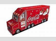 Coca Cola Adventskalender 2017 wo kaufen? Preis?