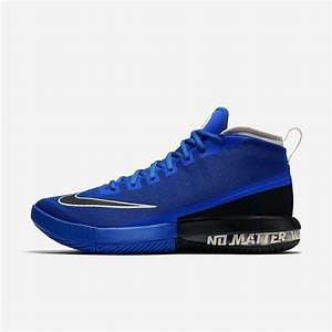 Basketball Shoes | Nike Air Max Dominate Anthony Davis ...