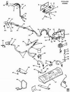 Does Anyone Have Access To A 1996 Fuel Line Diagram