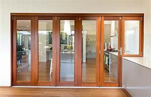 bi fold doors With bifold doors with windows