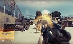 The World's Best Video Games in This FPS | Highsnobiety