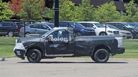 2020 Dodge Dually by 2020 Ram 3500 Hd Dually Spied Covered In Heavy Camouflage