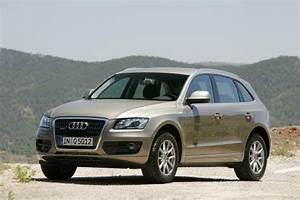 Essai Audi Q5 : 1er essai audi q5 2 0 tdi 170 l 39 argus ~ Maxctalentgroup.com Avis de Voitures