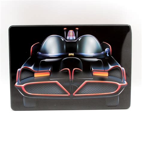 Polar Lights Batman Classic Batmobile Reissue Collectors Edition Tin It Came From Planet Earth