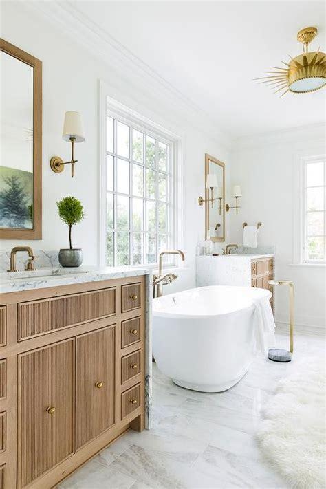 gray bath vanity cottage bathroom sherwin williams