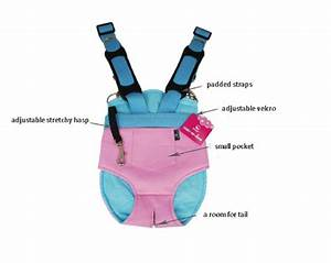 strimm fort legs out front facing backpack style pet shoulder carrier bag for small dog puppy cat kittengreat for travelhikingbiking pink size s