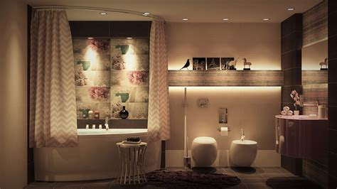 Luxurious Bathroom Designs With Stunning Decor Details Virtual Kitchen Designs Modern Country Design New For Kitchens Partition Wall Floor With Tile Dark Cabinets Creative Small Ideas Gallery