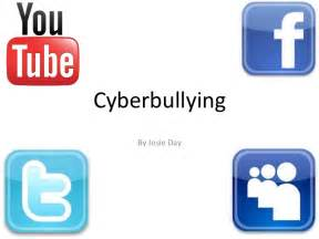 Bullying and Cyberbullying PowerPoint