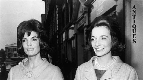 the bouvier 12 things you may not about jackie kennedy and radziwill