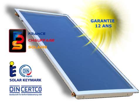 panneau solaire thermique cs 2 0 prix et achat en ligne pas cher