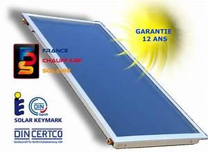 Prix D Un Panneau Solaire : kit panneaux solaires sans ballon avec fixation toiture ou ~ Premium-room.com Idées de Décoration