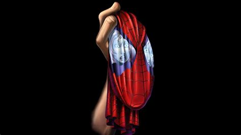 Ultimate Spider Man Wallpapers  Wallpaper Cave