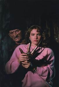 A Nightmare on Elm Street 3: Dream Warriors — Promotional ...