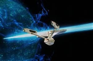 NASA's building a real life WARP DRIVE - future space ...