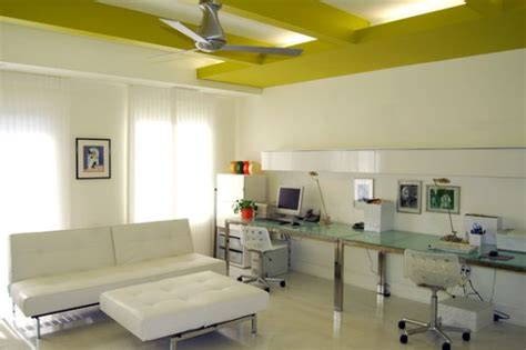 interior design for ceiling small spaces 15 ideas for a multipurpose office work space