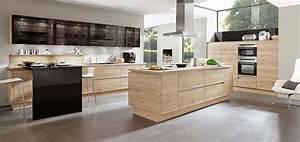 Moderne Küchen Aus Massivholz : moderne k che holz ~ Sanjose-hotels-ca.com Haus und Dekorationen