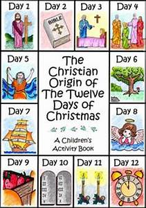 The 12 Days of Christmas on Pinterest