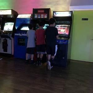 Neon Retro Arcade 478 s & 330 Reviews Venues