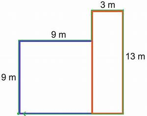Quadratmeter Berechnen : fl cheninhalt und umfang von rechtecken online lernen ~ Themetempest.com Abrechnung