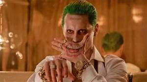 Jared Leto Reveals His Thoughts on JOKER Origin Film That ...