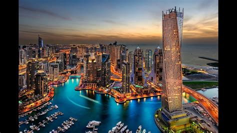 Dubai Great City Amazing Images Youtube