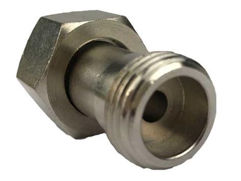 adapter 3 4 auf 1 2 zoll adapter verbinder 3 4 zoll ig sechskant auf 1 2 zoll
