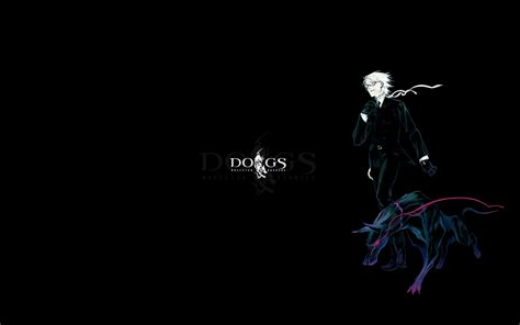 1680x1050 Wallpaper Anime - dogs bullets and carnage anime 1680x1050 wallpaper high