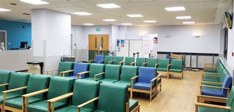 lewisham hospital women services gynaecology ward