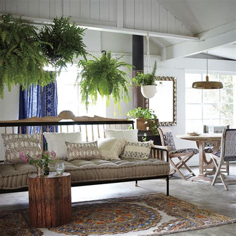 Anthropologie Interior Design Ideas  Home Design