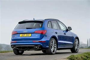 Audi Sq5 Tdi : audi sq5 tdi 2012 2016 used car review car review rac drive ~ Medecine-chirurgie-esthetiques.com Avis de Voitures