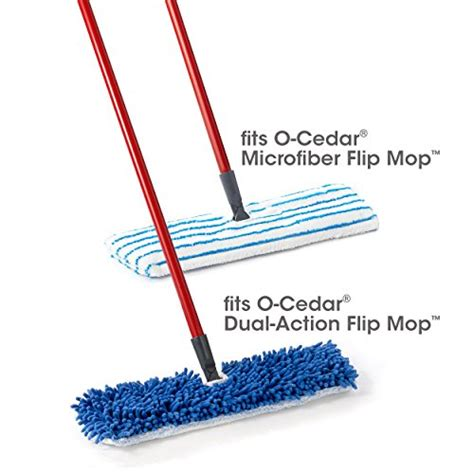o cedar mop refill o cedar dual microfiber flip mop refill new ebay