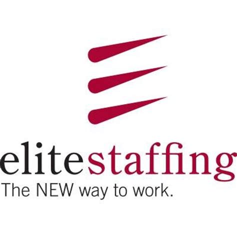 elite staffing inc elite staffing
